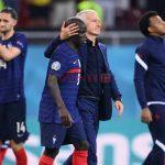 Football : Didier Deschamps dévoile une liste de joueurs sans Olivier Giroud pour les qualifications du Mondial 2022